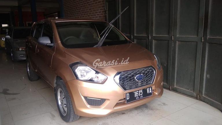 2014 Datsun Go+ panca - Kondisi Terawat Siap Pakai (preview-0)