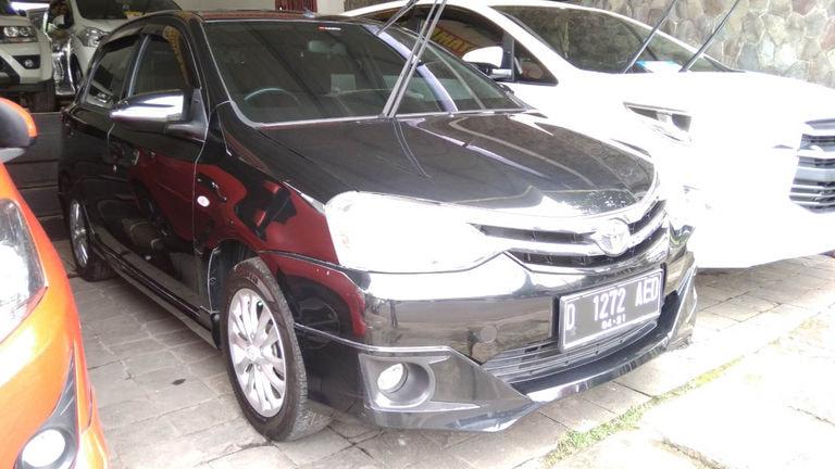2016 Toyota Etios Liva VALCO - Mulus Siap Pakai (preview-0)