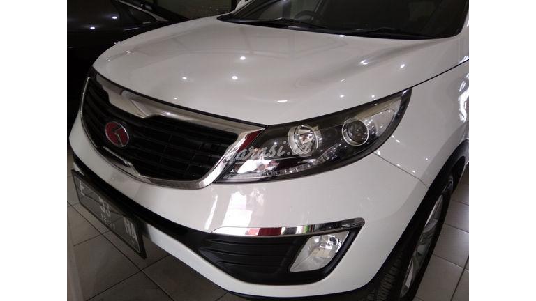2012 KIA Sportage I . - Siap Pakai (preview-0)