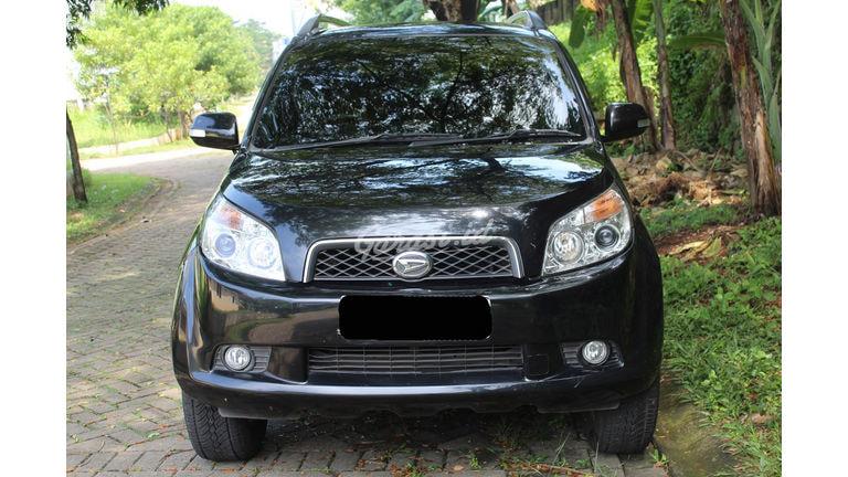 2007 Daihatsu Terios TX (preview-0)