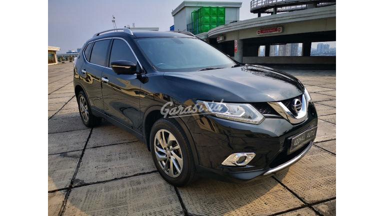 2014 Nissan X-Trail 2.5 - Unit Super Istimewa (preview-0)