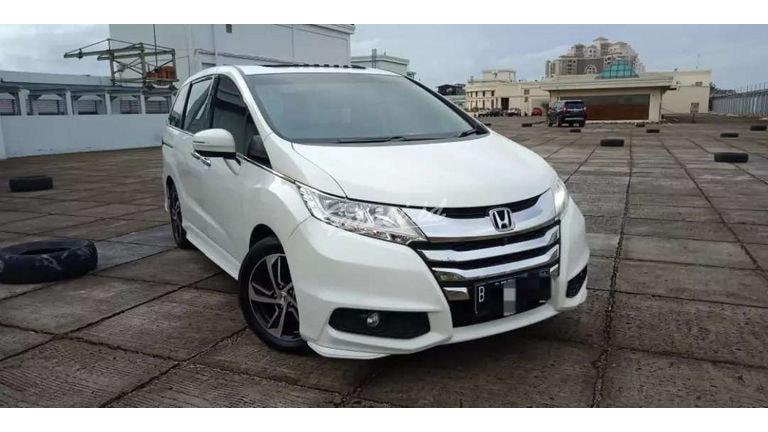 2014 Honda Odyssey E - SIAP PAKAI ! (preview-0)