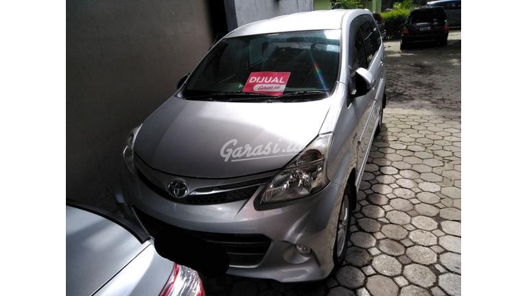 2013 Toyota Avanza Veloz - SIAP PAKAI! (preview-0)