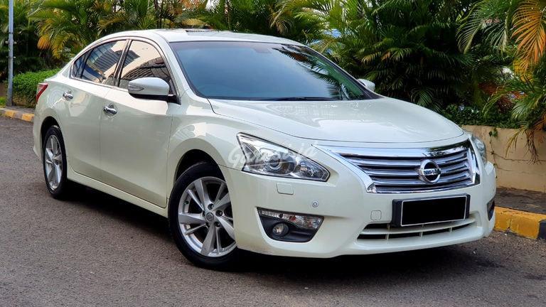 2016 Nissan Teana XV - Mobil Pilihan (preview-0)