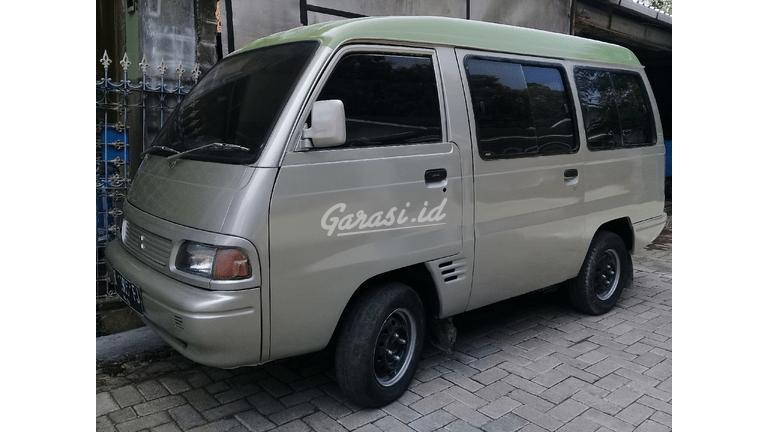 1994 Mitsubishi T120 Ss T120 S - Bekas Berkualitas (preview-0)