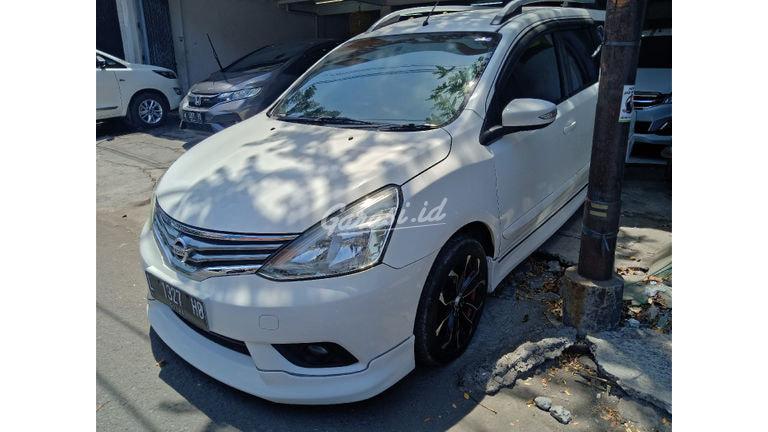2013 Nissan Grand Livina HWS - Unit Siap Pakai !!! (preview-0)