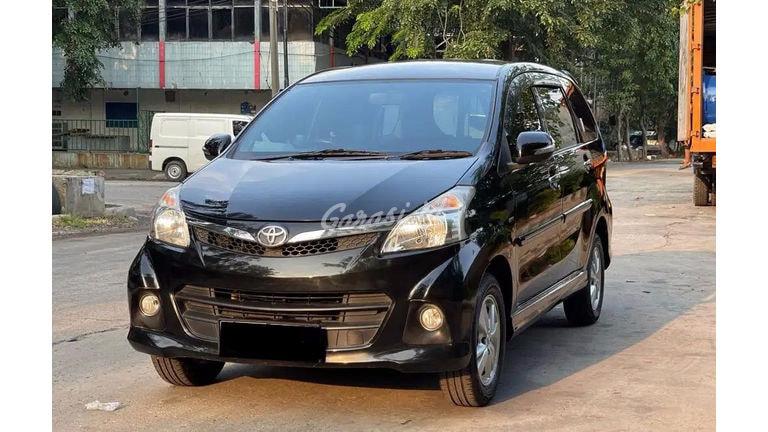 2013 Toyota Avanza Veloz (preview-0)
