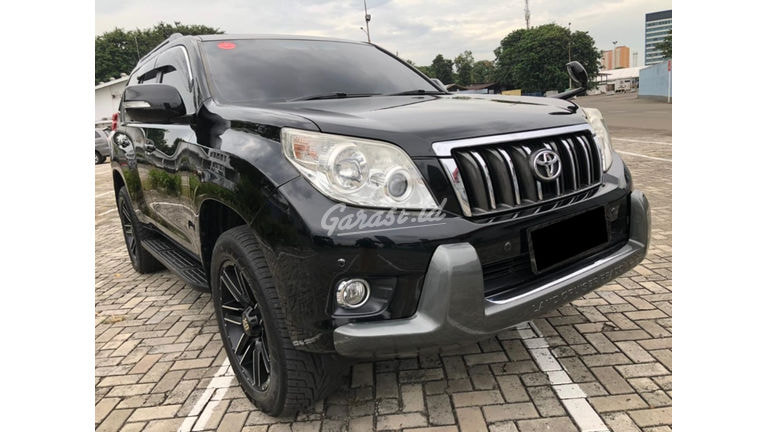 2010 Toyota Land Cruiser PRADO TXL (preview-0)