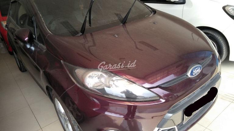 2011 Ford Fiesta S - Barang Bagus Dan Harga Menarik (preview-0)