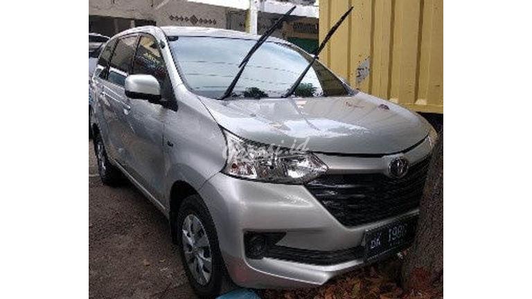 2015 Toyota Avanza E - SIAP PAKAI (preview-0)