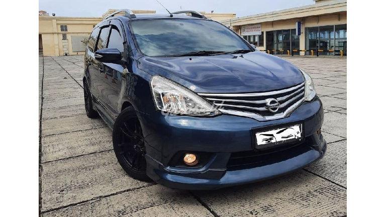 2013 Nissan Grand Livina XV - Mulus Siap Pakai (preview-0)