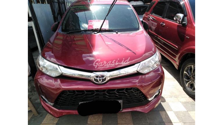 2015 Toyota Avanza Veloz - SIAP PAKAI! (preview-0)