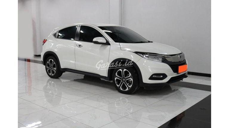 2020 Honda HR-V SE - Mobil Pilihan (preview-0)