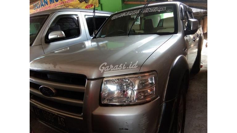 2008 Ford Ranger XLT - Siap Pakai Mulus Banget (preview-0)