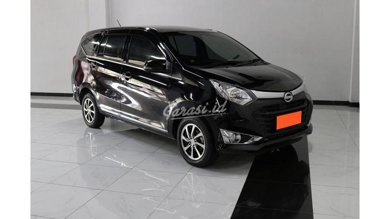 2018 Daihatsu Sigra R Deluxe - Mobil Pilihan (preview-0)
