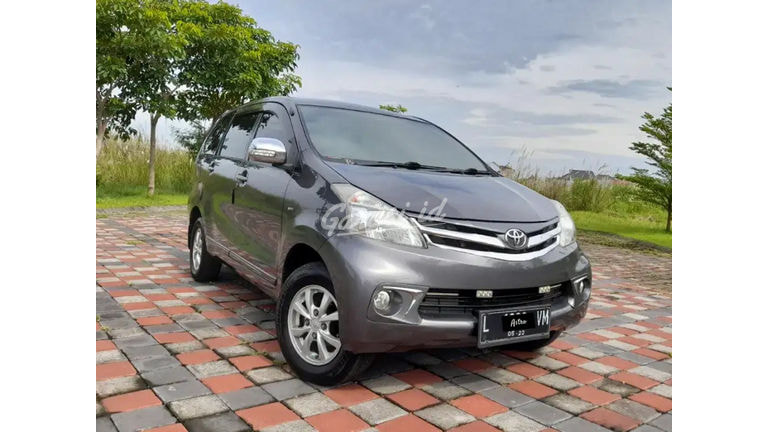 2012 Toyota Avanza G (preview-0)