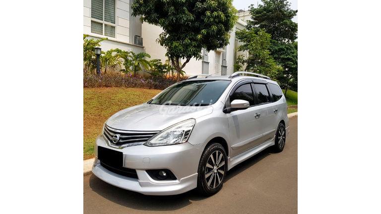 2013 Nissan Grand Livina HWS - Mobil Pilihan (preview-0)