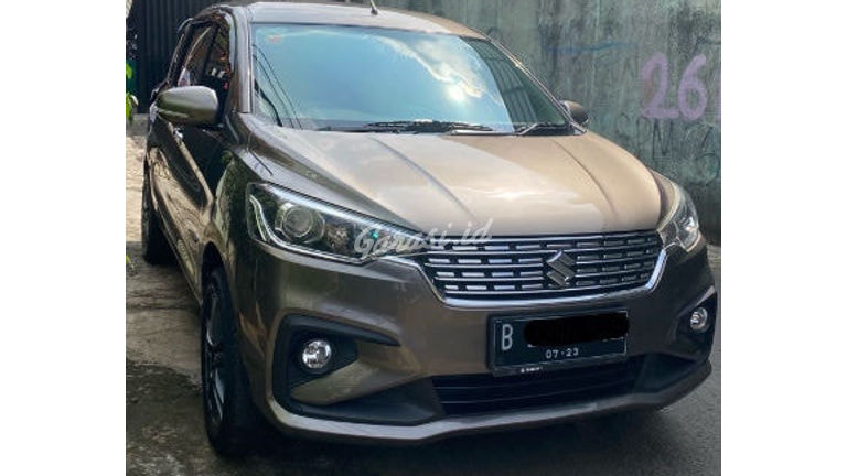 2018 Suzuki Ertiga GX (preview-0)