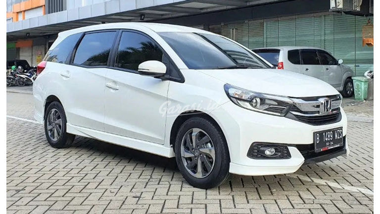 2019 Honda Mobilio E - Barang Bagus Dan Harga Menarik (preview-0)