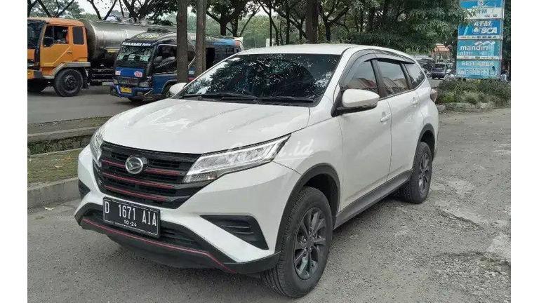 2019 Daihatsu Terios Extra X - Harga Terjangkau (preview-0)