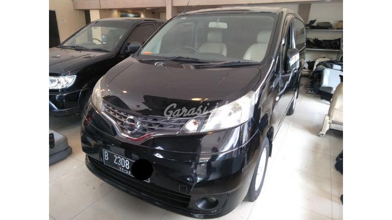 2014 Nissan Evalia XV - SIAP PAKAI! (preview-0)