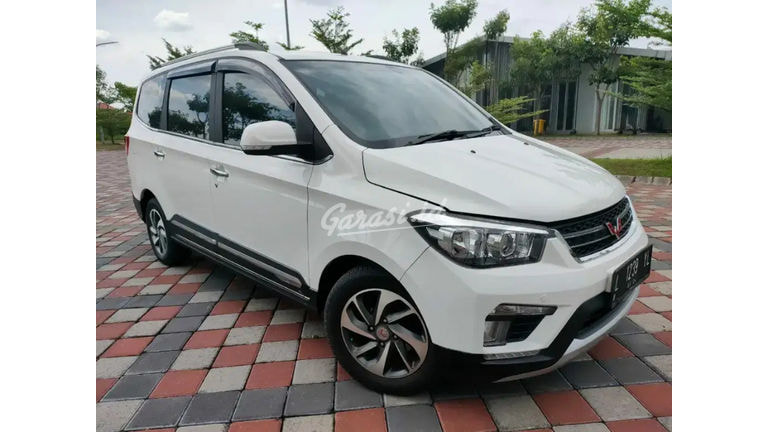 2018 Wuling Confero S Luxury - Mobil Pilihan (preview-0)