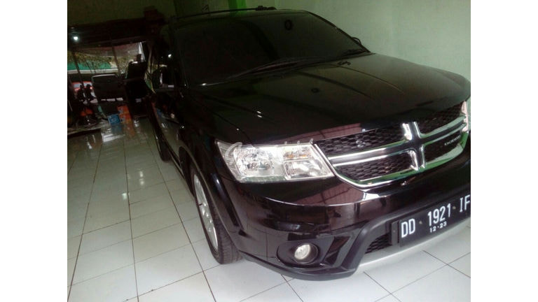 2012 Dodge Journey at - Good Condition (preview-0)