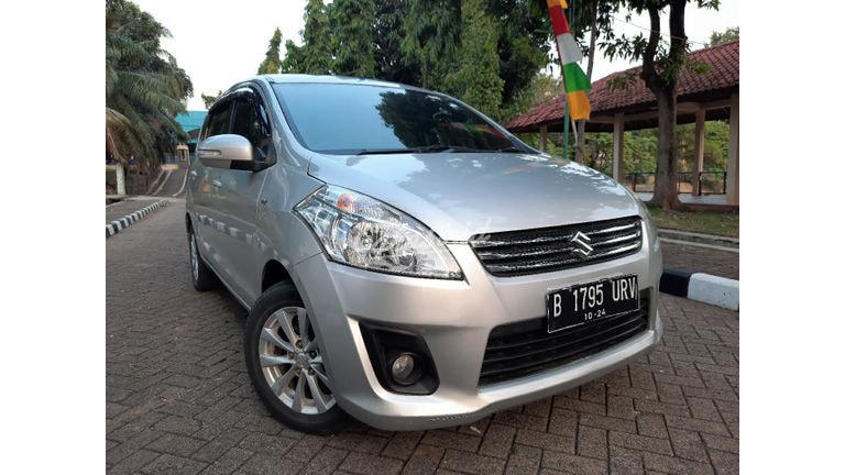 2014 Suzuki Ertiga GL - Unit Super Istimewa (preview-0)