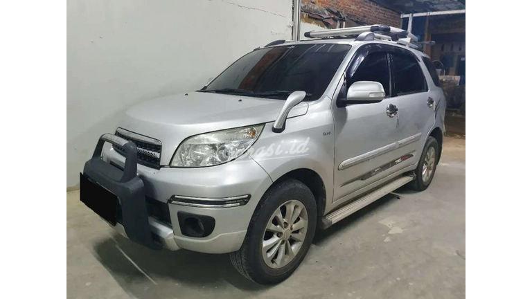 2014 Daihatsu Terios TX (preview-0)