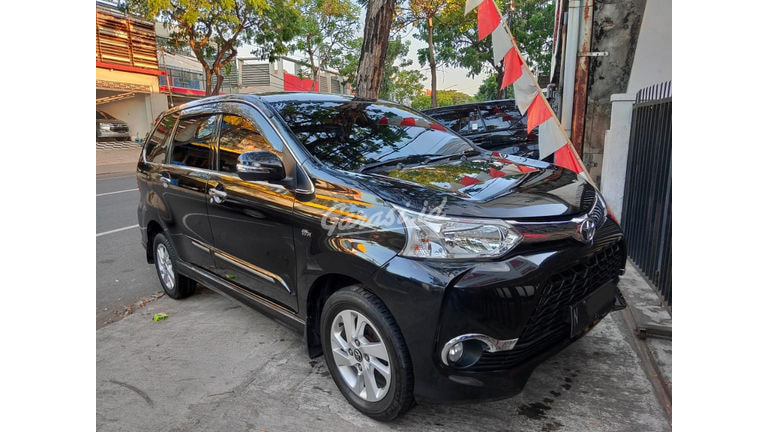 2017 Toyota Avanza Veloz - Cash/ Kredit (preview-0)