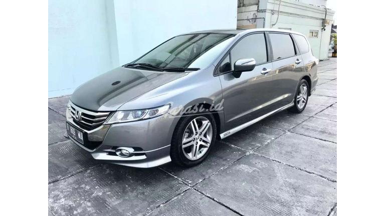 2012 Honda Odyssey 2.4 - Siap Pakai (preview-0)