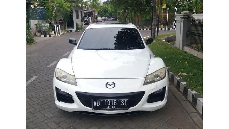 2013 Mazda RX-8 1.3 - Sangat Istimewa Seperti Baru (preview-0)