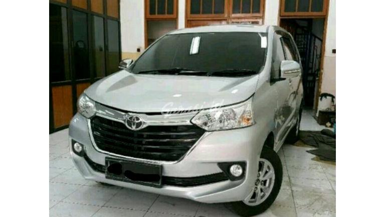 2016 Toyota Avanza G MT - bekas berkualitas (preview-0)