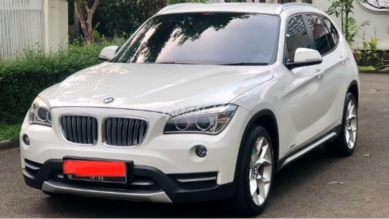 2013 BMW X1 E84 1.8i-Exec (preview-0)