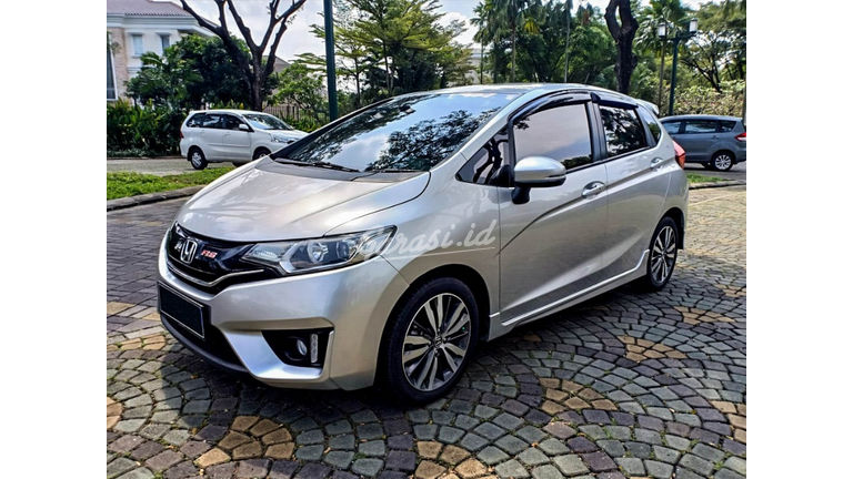 2014 Honda Jazz RS - Mobil Pilihan (preview-0)