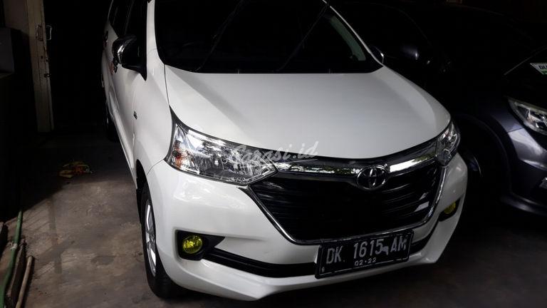 2017 Toyota Avanza G - Siap Pakai Mulus Banget (preview-0)