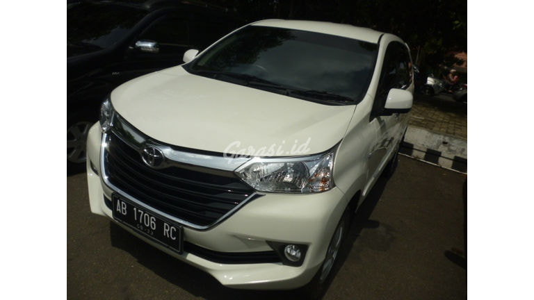 2018 Toyota Avanza mt - Mulus Siap Pakai (preview-0)
