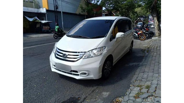 2015 Honda Freed E PSD - Terawat & Siap Pakai (preview-0)