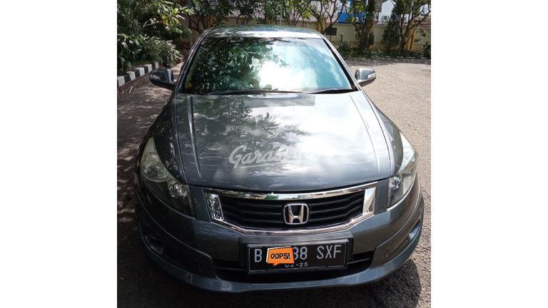 2008 Honda Accord VTiL - Antik Mulus Terawat (preview-0)