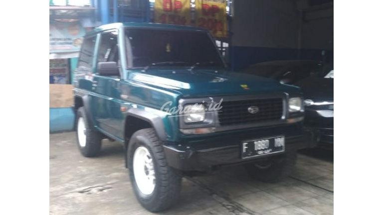 Jual Mobil Bekas 1996 Daihatsu Feroza S Kota Bekasi 00ni584