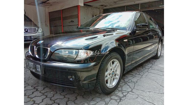 2003 BMW 3 Series E46 318i - Mulus terawat siap pakai (preview-0)