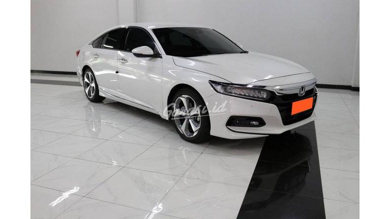 2020 Honda Accord - Mobil Pilihan (preview-0)