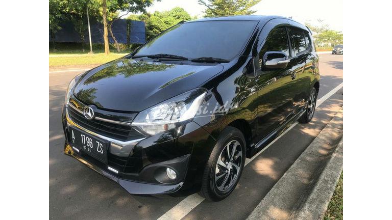2018 Daihatsu Ayla R - Mobil Pilihan (preview-0)