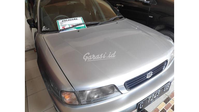 1998 Suzuki Baleno mt - Barang Istimewa (preview-0)