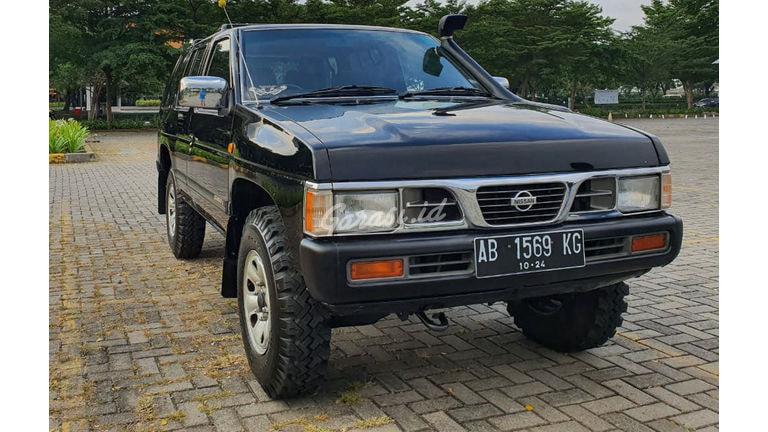 2000 Nissan Terrano GRANDROAD - Tangguh Super Istimewa (preview-0)