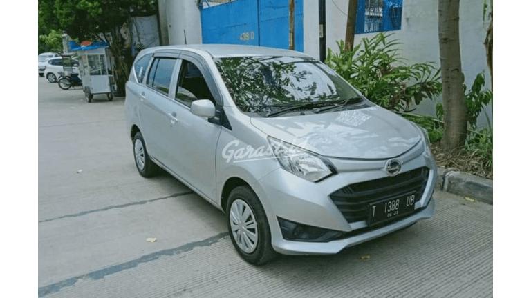 2018 Daihatsu Sigra X - Barang Mulus (preview-0)