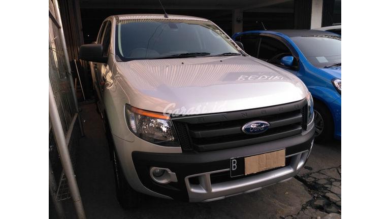 2013 Ford Ranger XLS - Harga Bersahabat (preview-0)