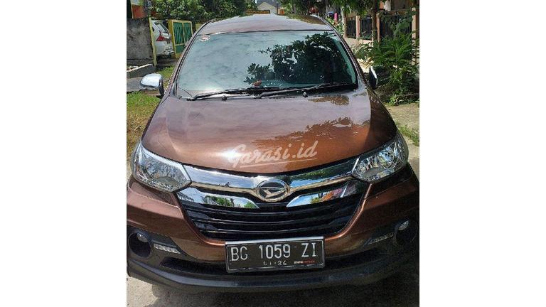 2018 Daihatsu Xenia R Sporty - pajak panjang siap pakai (preview-0)