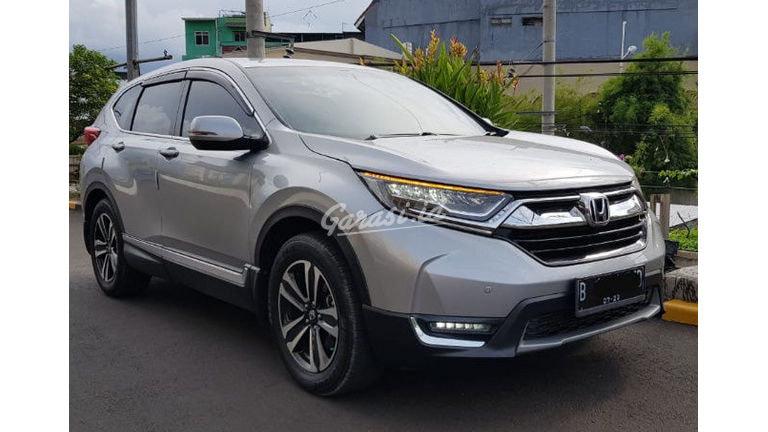 2018 Honda CR-V 1.5 turbo prestige - Mobil Pilihan (preview-0)