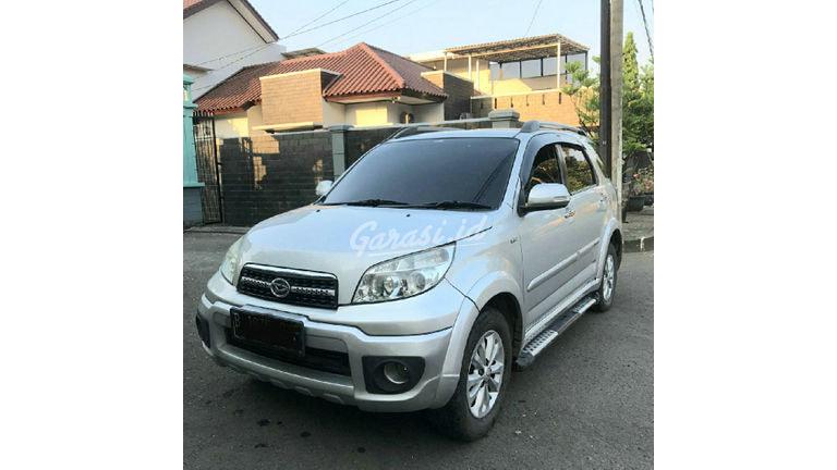 2011 Daihatsu Terios TX - Istimewa Siap Pakai (preview-0)